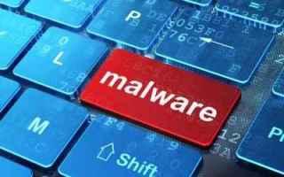 Ursnif, un nuovo malware ruba password.Italia sotto attacco da un nuovo malware chiamato Ursnif che