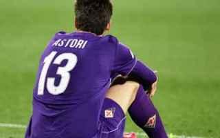 Serie A: fiorentina  astori  morte  novità