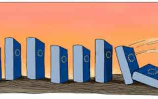 Economia: trattati europei  ue  unione europea