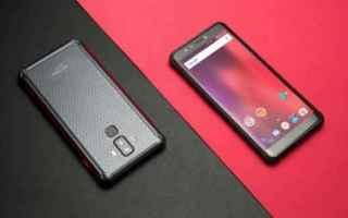Cellulari: vernee  smartphone  rugged