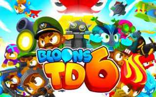 Mobile games: giochi  android  iphone  strategia  arcade