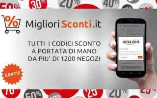 Soldi Online: sconti  deals  shopping  android  coupon