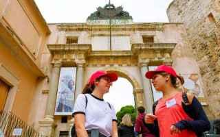Cagliari: viaggi  borghi  monumenti  sardegna