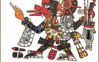 Religione: dèi  maya  hunabku  ixchel