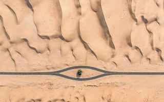 Immagini virali: dubai  deserto  drone  fotografia