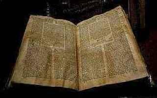 Religione: bibbia  corano  cristianesimo  cristo