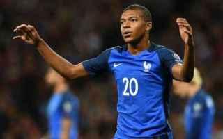 Nazionale: francia  australia