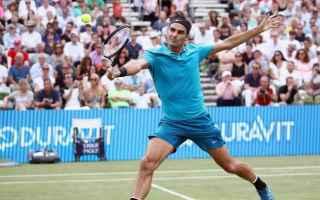 Tennis: federer raonic pronostico stoccarda