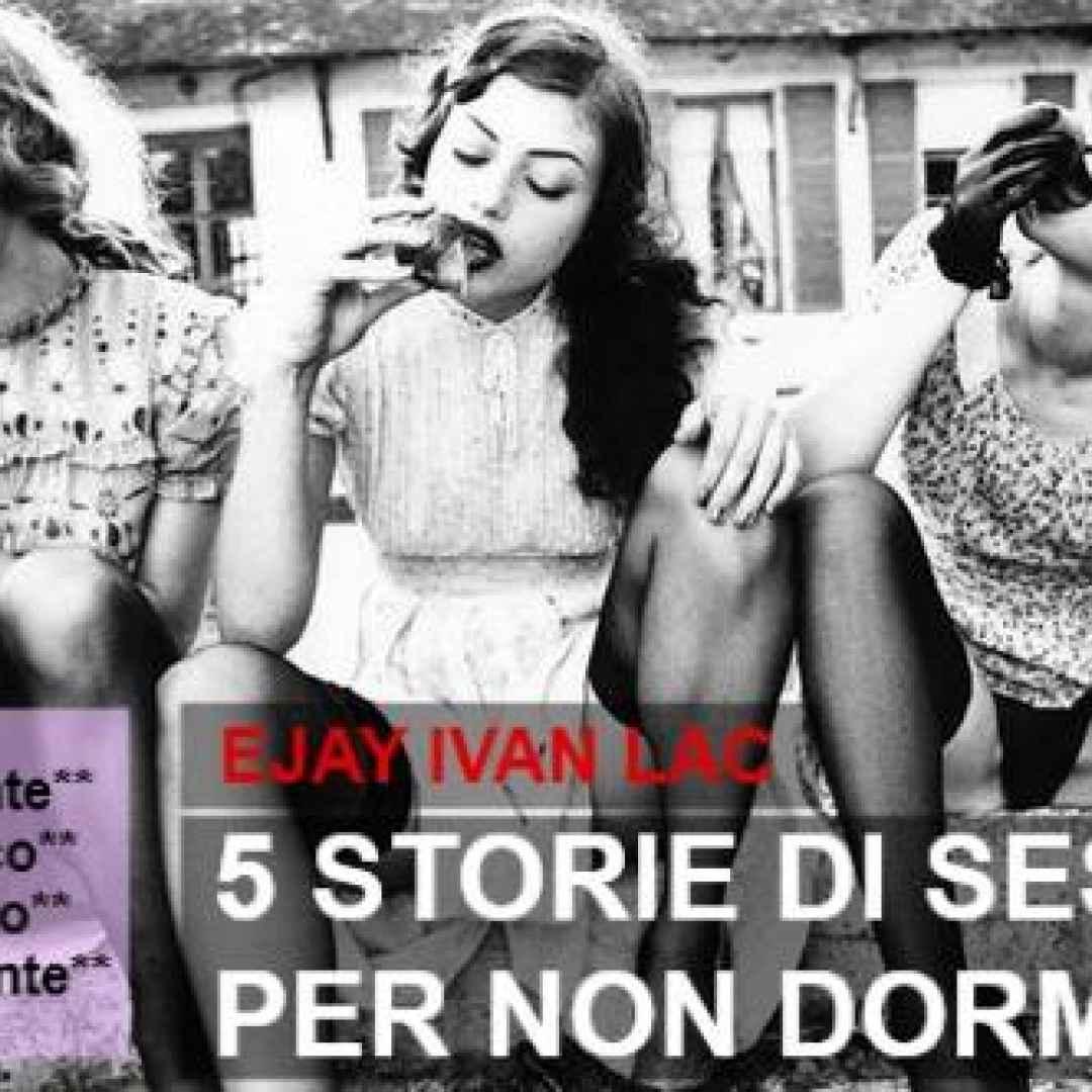 sesso  romanzo  erotico