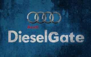 Automobili: audi  volksvagen  dieselgate