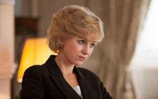 Film da vedere oggi, 18 giugno 2018: Diana - La storia segreta di Lady D.Il film da vedere oggi, 18