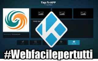 App: tvtapp  kodi  app