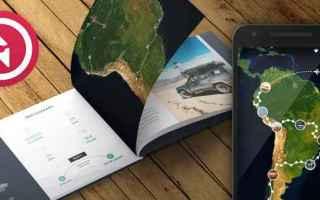 Viaggi: viaggi  vacanze  android  iphone  ferie app