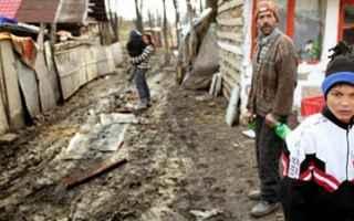 Politica: rom  salvini  lega  governo conte  censimento  sinistra