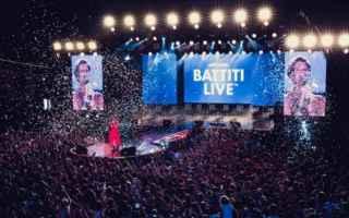 Battiti Live 2018: tutti i cantanti della tappa di Ostuni.E' ufficialmente partito il conto alla r
