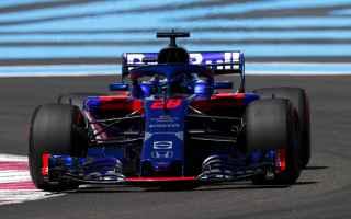 Formula 1: formula1  f1  frenchgp  tororosso  honda