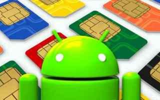 Tecnologie: sim operatore android app portabilità