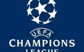 Primi verdetti, della prima fase della Champions League, la Juve conquista, la qualificazione agli O