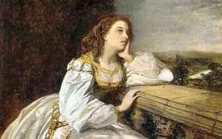 Cultura: romeo e giulietta  boccia  shakespeare