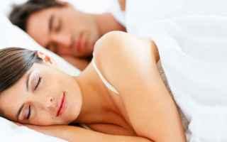 salute  smettere di russare  apnee