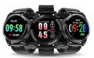 Gadget: smartwatch  smartband