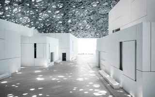 dal Mondo: achitettura  arte  musei  news