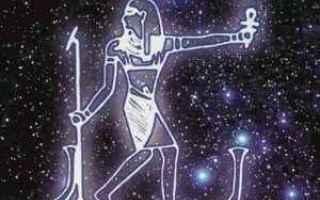 Cultura: mitologia  nut  panteon egiziano  shu