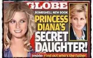 Gossip: lady diana  regno unito  gossip
