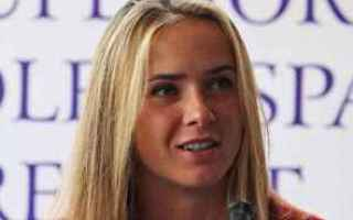 Tennis: tennis grand slam news svitolina
