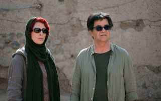 Cinema: tre volti cinema film jafar panahi