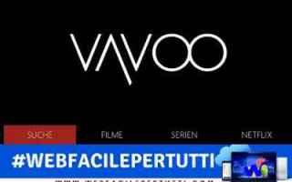 File Sharing: vavoo  vavoo mod apk  app