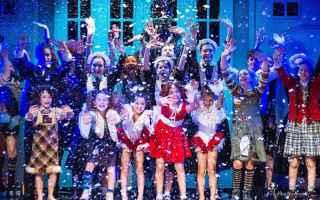 Teatro: annie musical milano teatro nuovo