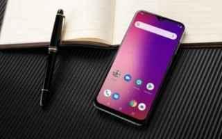 Cellulari: umidigi  smartphone