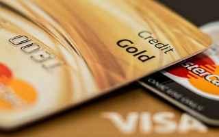Soldi: carta di credito  pos