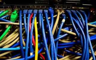Internet: internet ip connessioni