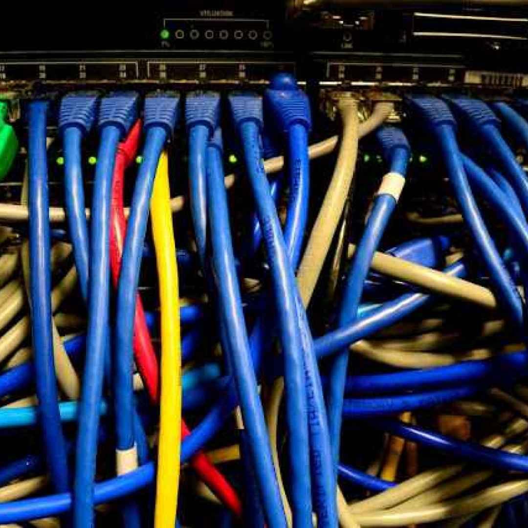 internet ip connessioni
