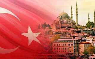Borsa e Finanza: turchia  scalping  piattaforme forex