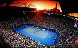 Tennis: tennis grand slam news australian open