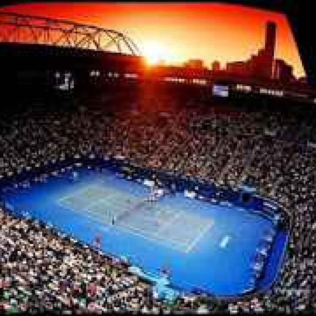 tennis grand slam news australian open