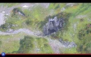 Ambiente: caverne  scoperte  esplorazione  canda