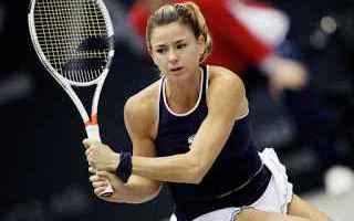 Tennis: tennis grand slam giorgi mauresmo