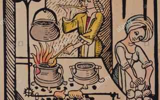 Ricette: ricette natalizie natale crostoni