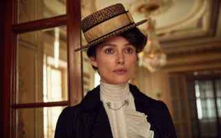 colette biopic keira knightley cinema