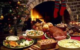 Ogni anno inizi a stilare il menù della vigilia, quello di Natale e di Capodanno già sotto lombrel