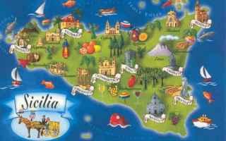 Viaggi: sicilia  ottobre