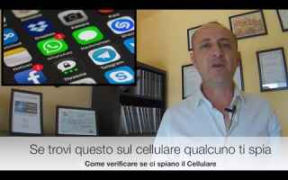 Cellulari: cellulare smartphone video facebook