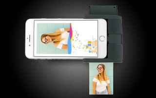 Fotocamere: cellulari stampanti smartphone