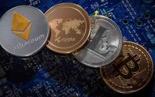 Soldi Online: criptomonete  bitcoin  criptovalute