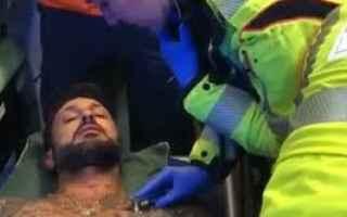 Milano: milano corona droga video cronaca