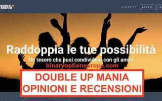 Economia: double up mania  dum coin  mlm